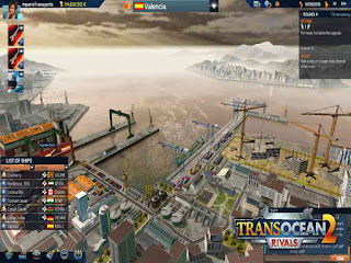 TransOcean 2 Rivals Game Download Highly Compressed