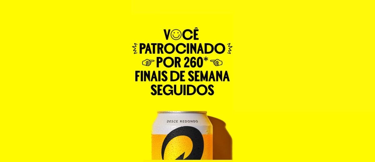 Participar Promoção SKOL 5 Anos Cerveja Grátis