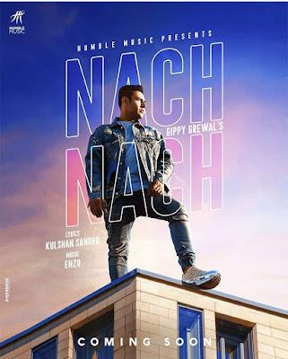 Nach Nach by Gippy Grewal Mp3 Download free