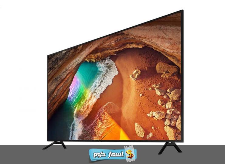 اسعار تلفزيونات سامسونج سمارت والعادية فى مصر 2020