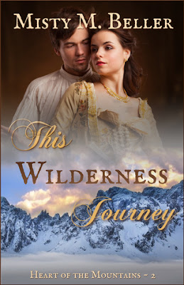 Heidi Reads... This Wilderness Journey by Misty M. Beller