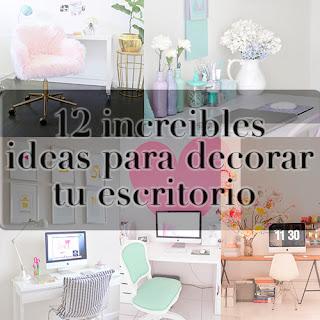 oficina pequeña