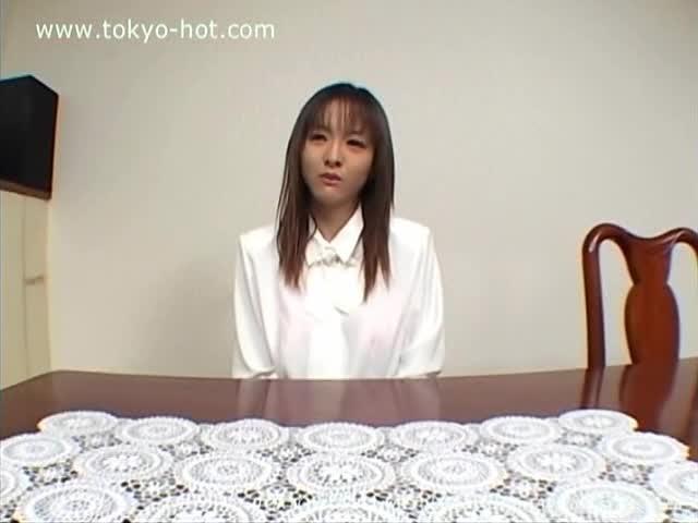 Tokyo-Hot N0126 - idols