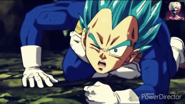 'Dragon Ball Super' Drops Vegeta's Most Savage Moment Yet
