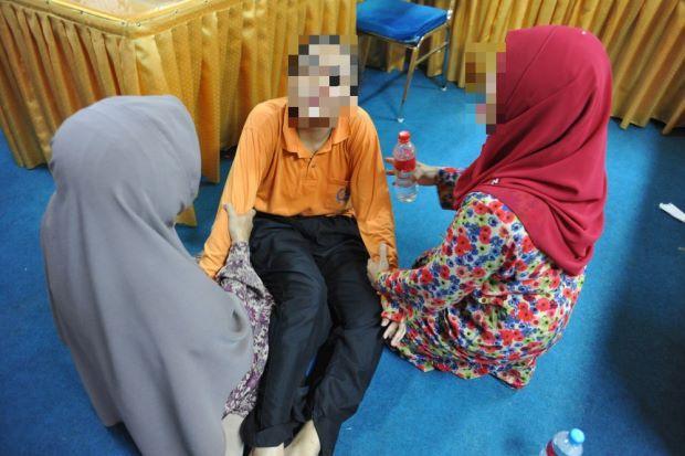 Diserang Pocong, 50 Murid Termasuk Cikgu Histeria Di Kota Bharu