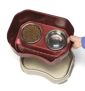 Image Result For Elevated Dog Bowls