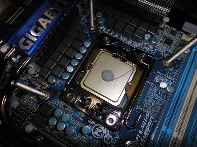 Rutin Ganti Thermal Paste Bisa Menjaga Performa Laptopmu, Kapan Waktu yang Tepat?