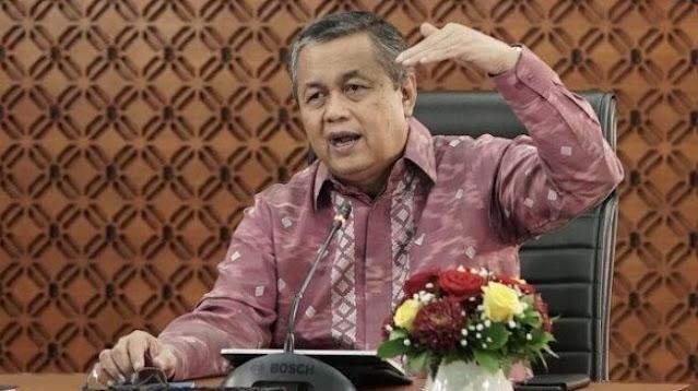Gubernur BI Ramal Transaksi e-Commerce Tembus Rp 337 Triliun Tahun Ini