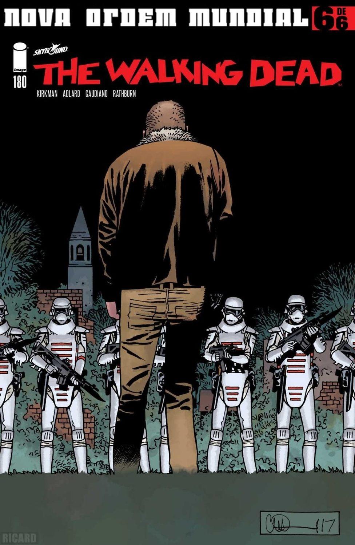 The Walking Dead Quadrinhos Pdf Portugues