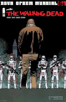 The Walking Dead - Volume 30 #180
