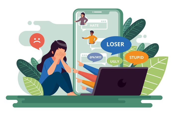 What is Cyberbullying? | How to avoid Cyberbullying?