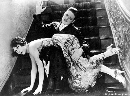 women spanking men otk