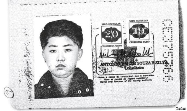 Reuters solo ha visto fotocopias de los pasaportes, así que es incapaz de discernir si habían sido manipulados / REUTERS