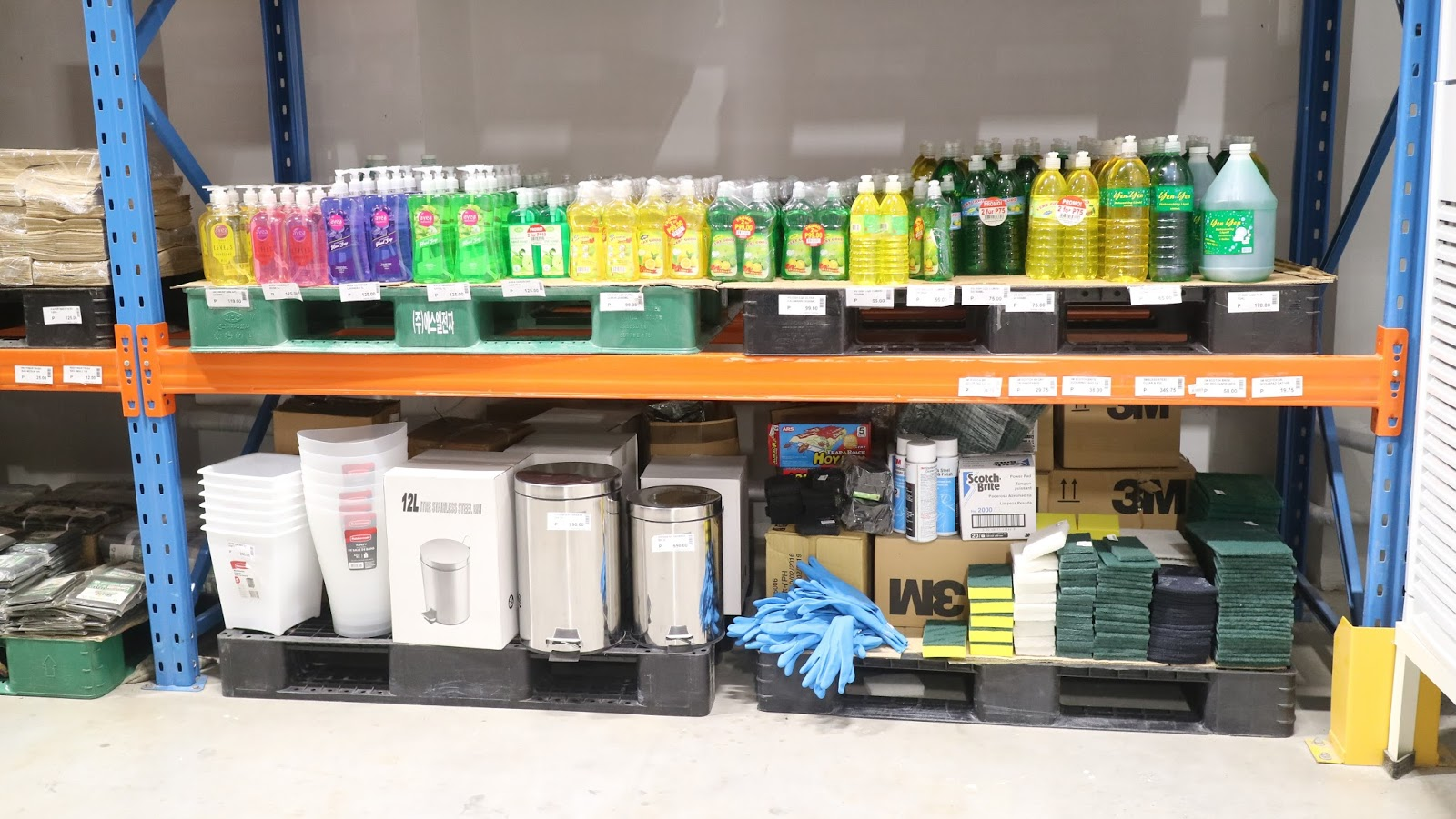 CLEANING U2013 From Scrubs To Sponges And Cleaning Liquids, Restaurant Depot  Has Larger Sizes In Order To Optimize Your Cleaning Budget.