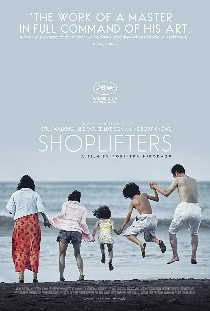 Shoplifters (2018)