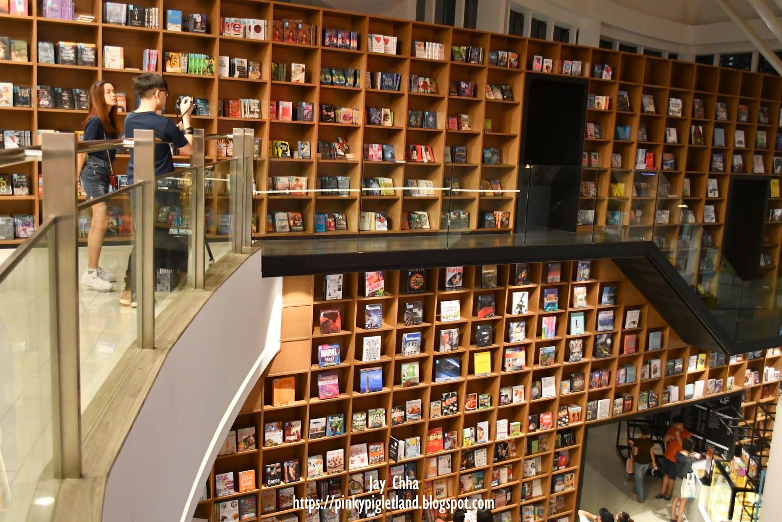 BookXcess Bookstore @ Gurney Paragon, Penang