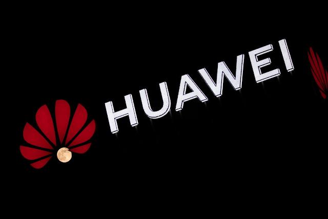huawei rilis buku putih teknologi untuk lawan covid-19