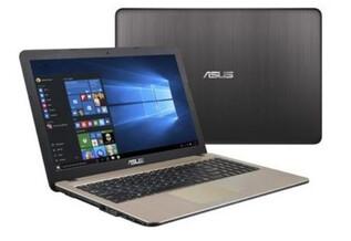 rekomendasi notebook asus terbaru dan harga termurah ASUS X540MA