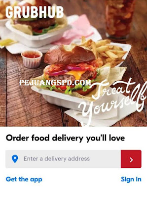 how to order on grubhub