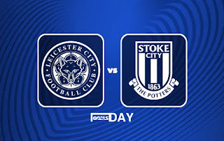 Leicester City vs Stoke City – Highlights