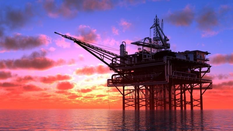 Нефть продолжает укрепляться