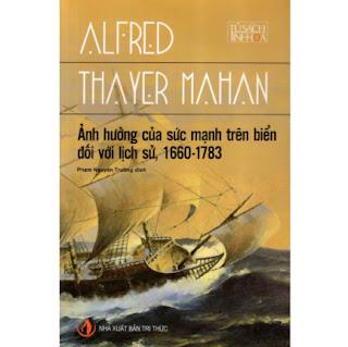 Ảnh Hưởng Của Sức Mạnh Trên Biển Đối Với Lịch Sử, 1660 - 1783 (Tái Bản) ebook PDF-EPUB-AWZ3-PRC-MOBI