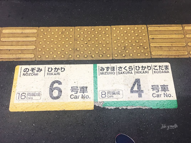 Señales de parada de vagones de tren