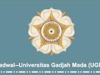 Program Studi & Jadwal PMB UGM TA 2021/2022