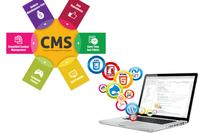 CMS Hosting Services: How Do They Work?