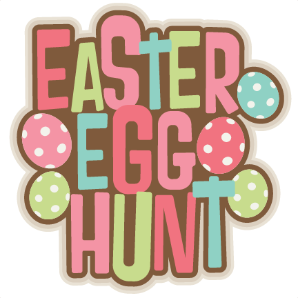 Easter Egg Hunt !