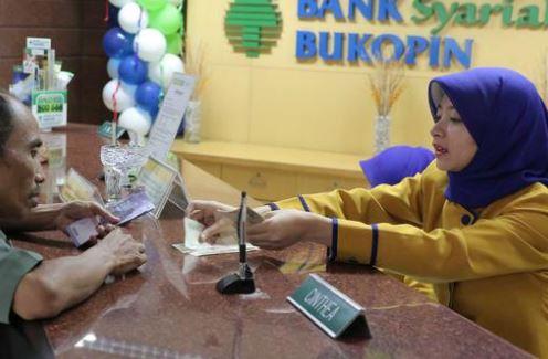 Alamat Lengkap dan Nomor Telepon Bank Bukopin di Kalsel