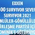 Exxen 100 Kişiyi Survivor Adasına Götürüyor
