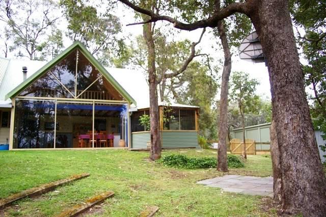 life in Leschenault Western Australia