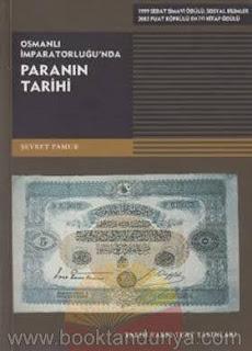 Şevket Pamuk - Osmanlı İmparatorluğunda Paranın Tarihi #TarihVakfı