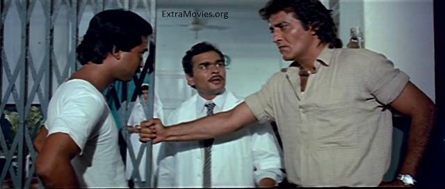 Dayavan 1988 720p dvdrip full movie torrent download