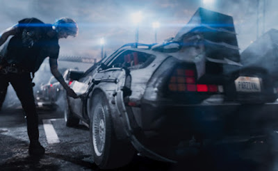 Review: <i>Ready Player One</i>, or Why I Can't Wait For the Blu-Ray Release