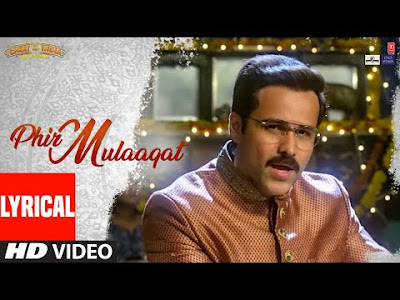Phir-mulaqat-song-lyrics