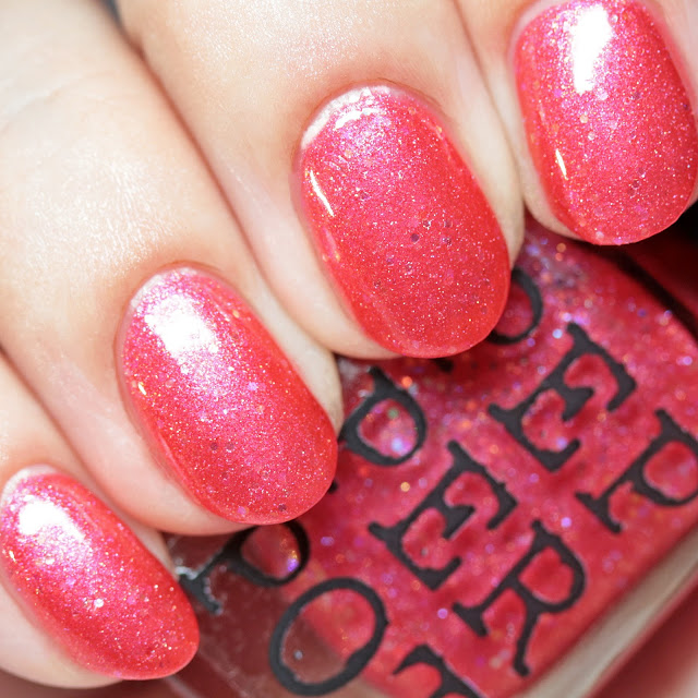 Pepper Pot Polish BFF (Breast Friends Forever)
