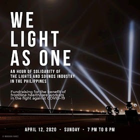We Light as One - Philippine Sound System Industry