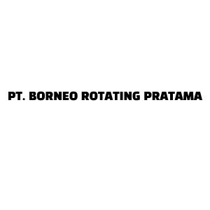 Lowongan Kerja  PT. BORNEO ROTATING PRATAMA Tahun 2021