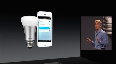 Homekit Apple