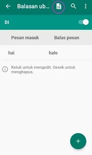 Buat whatsapp bot