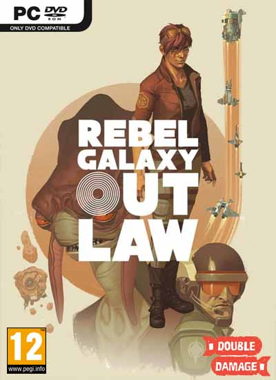 Descargar Rebel Galaxy Outlaw