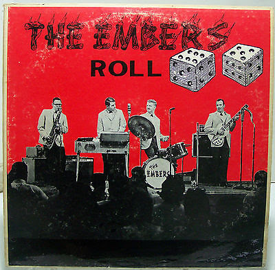 The Embers Roll Eleven 1965 (US)