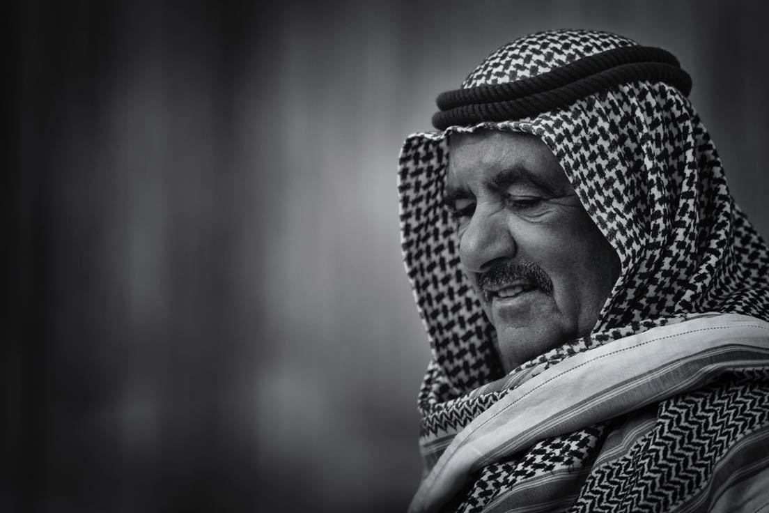 HH Sheikh Hamdan passes away - ten day mourning in Dubai
