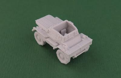 Daimler Dingo picture 2