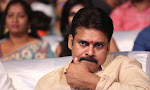Pawan Kalyan at Saptagiri Express audio launch