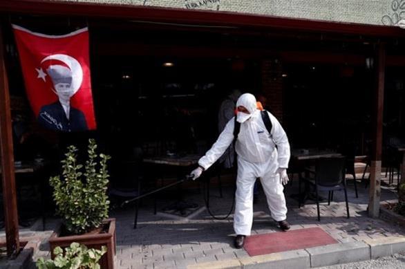 Τουρκία: Στους 108 οι νεκροί