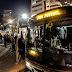 Trânsito e transporte para Grêmio x Flamengo