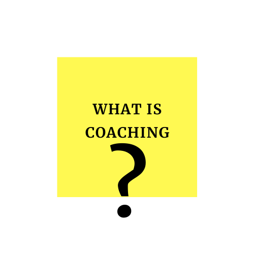what is Coaching? what are the different Styles of Coaching?